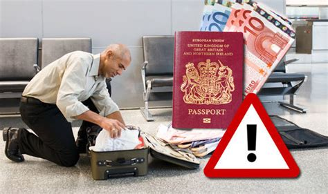 Lost At Home Abroad passport uk how to renew a lost or stolen document in the