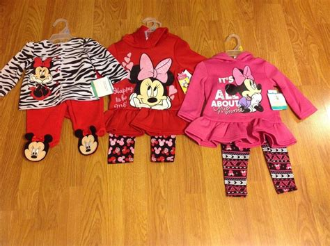 Disney Set Kode L Big Size 12th nwt disney baby disney junior clothing various sizes ebay