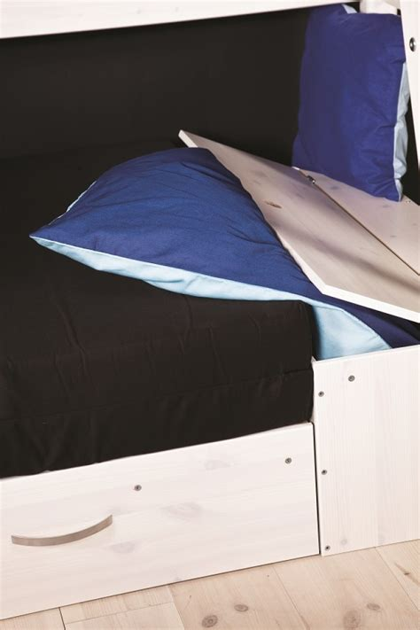 High Sleeper Tent by Thuka Trendy 28 High Sleeper Bed Choice Of Colours By Thuka