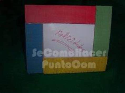 portarretratos con cajas de cd c 243 mo hacer un portarretrato con una caja de cart 243 n