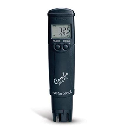 Primo5 Ec Low Range Tester hi 98129 combo pen mitchell instrument company