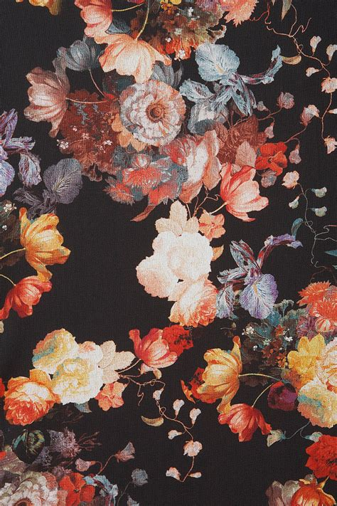 salmon colored flowers background colour combo black greys salmon pink and oranges