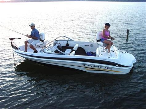 tahoe boats owners manuals tracker 2006 tahoe q4 fish ski autos post