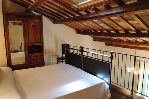 camere da letto soppalcate country house il pignocco pesaro marche