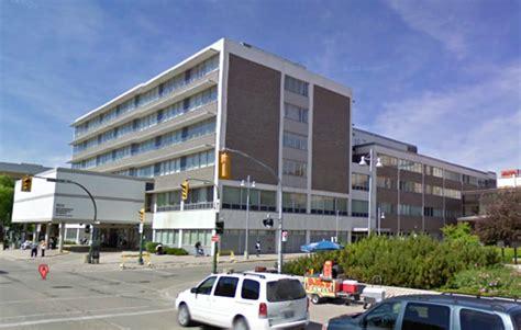 winnipeg downtown places 800 sherbrook street