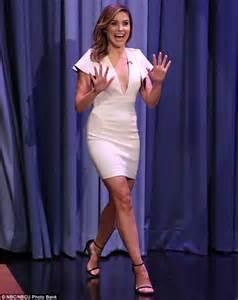 sophia bush white dress sophia bush insists she s happy with curvy figure as she