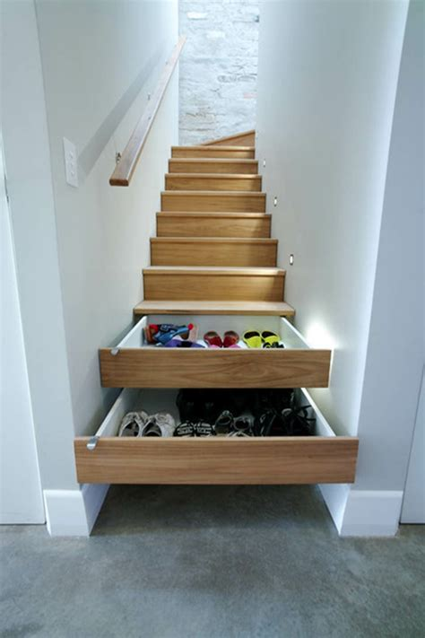 treppenhaus gestalten schöner wohnen schrank unter treppe und andere l 246 sungen wie sie f 252 r mehr