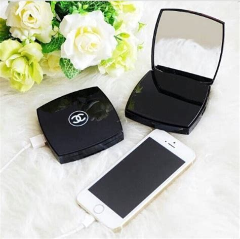 Hodo Original Power Bank 5000mah Portable Emergancy Charger 4 black chanel mirror square compact power bank portable