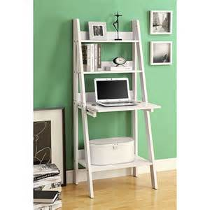 Small Ladder Computer Desk Ladder Desk Home