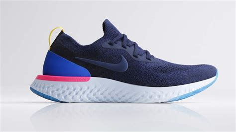 new nike athletic shoes nike just announced their new running shoe the nike epic