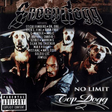 best snoop dogg album more than snoop dogg s no limit top dogg