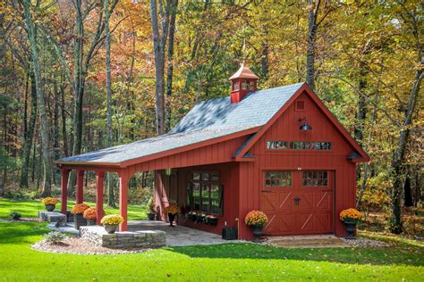 barn garage designs grand victorian sheds storage buildings garages the