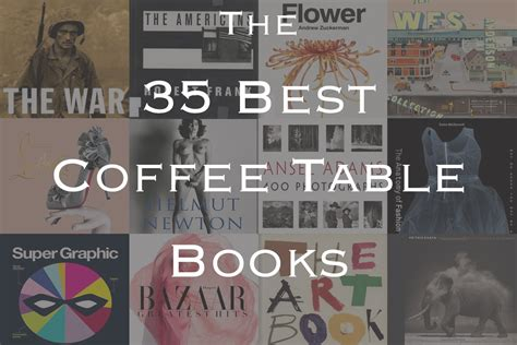 coffee table book about coffee tables the 35 best coffee table books book scrollingbook scrolling