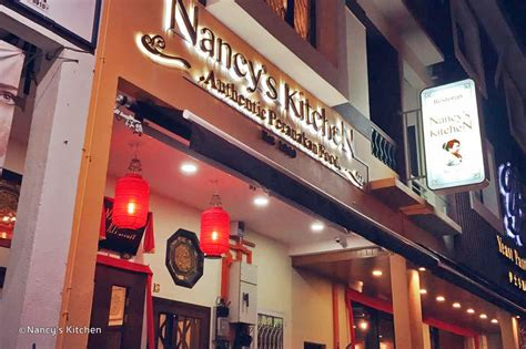 Nancy S Kitchen by 10 Best Malacca Restaurants 2016 Most Popular Dining Experiences In Malacca