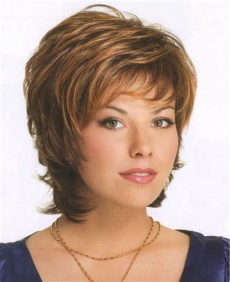 hair cut styles for shoulder length for older women medium length hairstyles for mature women