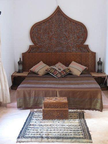 boho headboard bohemian bedroom etnic chic moroccan headboard decor