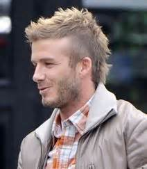 david beckham hairstyles spiky messy mohican david beckham mohawk hairstyle stylish long messy mohawk