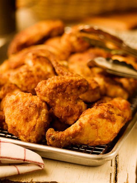 chef fried chicken buttermilk fried chicken chef michael smith