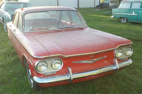 how it works cars 1960 chevrolet corvair user handbook find used 1960 4 door chevy corvair in eugene oregon united states for us 2 600 00
