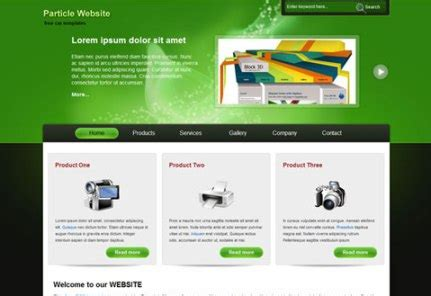 layout xhtml css 25 common web design mistakes zfort group blog