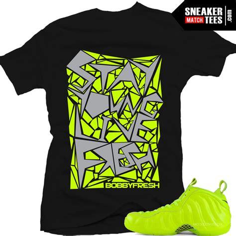 Kaos Tshirt Big Size Nike 2xl 3xl 4xl 1 volt foosite shirts live fresh sneaker in black