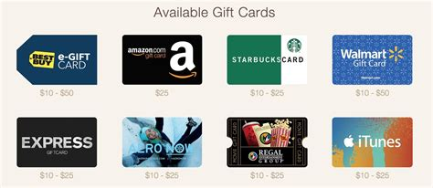 Can You Use Walmart Gift Cards For Gas - gift cards on ibotta