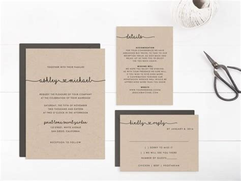 printable wedding invitation suites printable wedding invitation suite template editable text