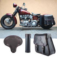 Rahmentasche Motorrad by Rahmentasche F 252 R Softail Seligman Corii Cutom Leather
