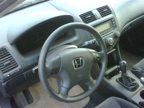 Dejideoye Nigeria 2003 Honda Accord Manual Transmission
