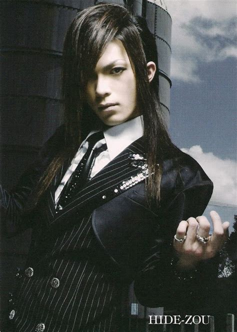d d hide zou d asagi photo 33549338 fanpop