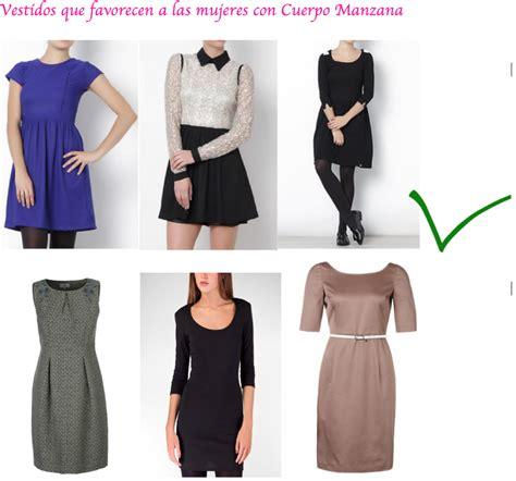 tendencias de ropa 2016 para cuerpo de manzana 191 qu 233 vestidos me favorecen si tengo cuerpo manzana