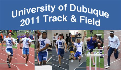 dubuque track track and field of dubuque