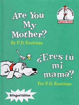 descargar eres mi mama bright early board books libro de texto in spanish the official p d eastman site