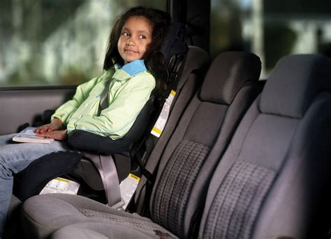toddler booster seat age when can a child stop using a car seat ehow uk