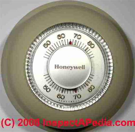 honeywell thermostat fan won t turn off thermostat won t turn heat or a c on how to