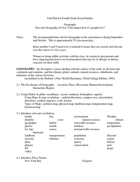 Social Studies For 5th Grade Worksheets by 28 Social Studies Printable Worksheets For 5th Graders