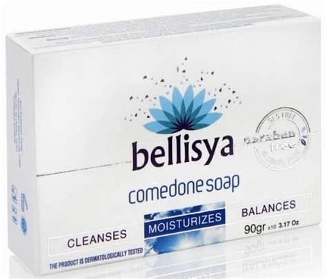 Sabun Elis by Bellisya Comedone Soap G 246 Zenek K 252 231 252 Lt 252 C 252 Sabun Sipariş En
