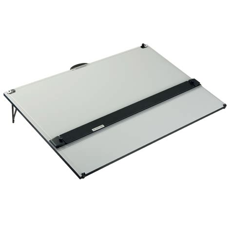 Dew Exclusive 30 Quot X 42 Quot Deluxe Portable Drafting Board Portable Drafting Table Top