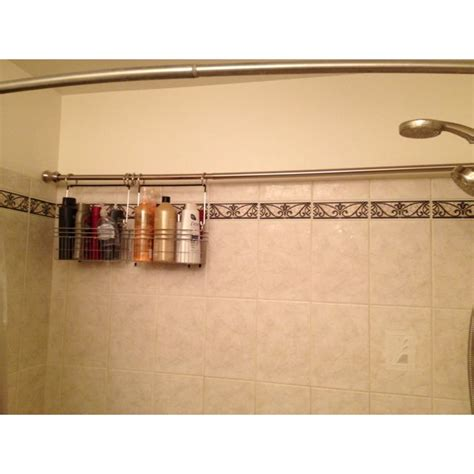Bathroom Caddy Ideas 10 Best Ideas About Shower Storage On Pinterest Shower Shelves Clean Shower Curtains And