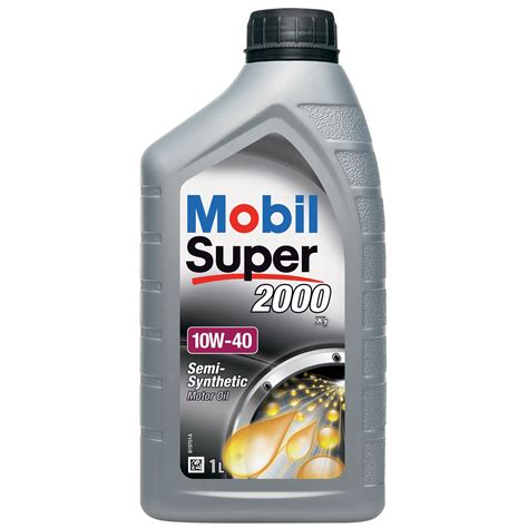 mobil 1 10w40 olej mobil 10w40 2000 1l emag pl