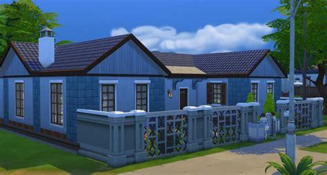 hyacinth house sims 4 hyacinth house