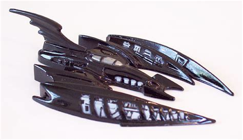 Wheels Batman Batwing Diecast batman vehicles
