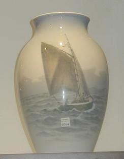 Royal Copenhagen Vase Prices by L Base Vase Royal Copenhagen Sailing Ship L Base