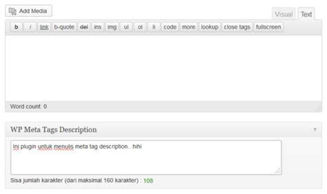 membuat plugin wordpress sederhana terpaksa membuat plugin seo wordpress tahap 0 elang sakti