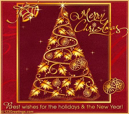 Best Wishes! Free Business Greetings eCards, Greeting