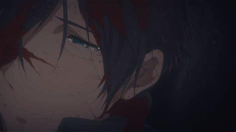 maggioreee violet evergarden gilbert tokyo ghoul anime