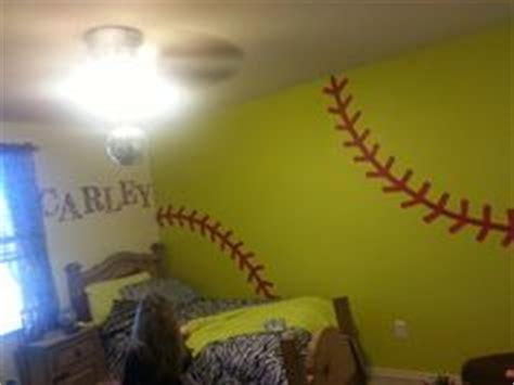 softball bedroom ideas 1000 images about softball on pinterest baseball