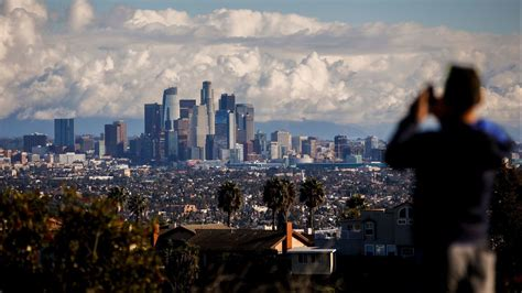 a los angeles los angeles houston and the appeal of the to read city