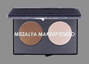 Harga Pac Eyeshadow Palette 48 Color kryolan shop buy makeup