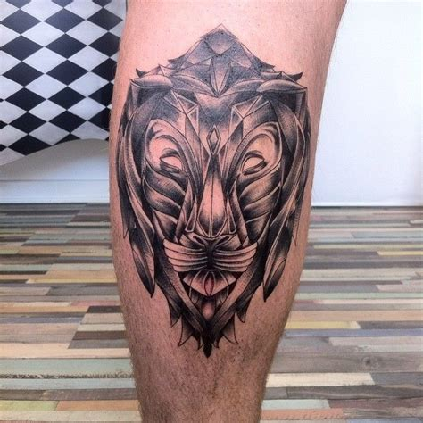 cool calf tattoos for men 1000 ideas about calf on